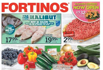 Fortinos Flyer April 29 to May 5