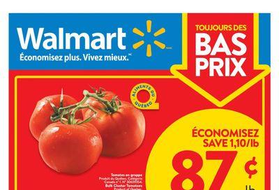 Walmart (QC) Flyer April 29 to May 5