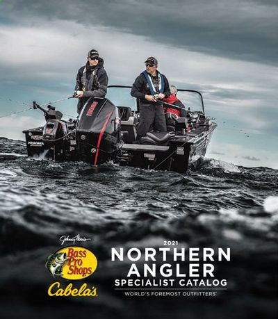 Bass Pro Shops Weekly Ad Flyer April 28 to May 5