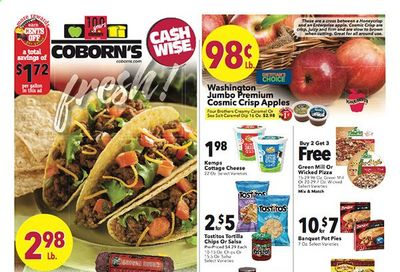 Coborn's (MN, SD) Weekly Ad Flyer April 28 to May 4