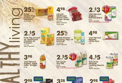 Coborn's (MN, SD) Weekly Ad Flyer April 25 to June 1