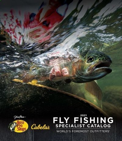Bass Pro Shops Weekly Ad Flyer April 29 to May 6