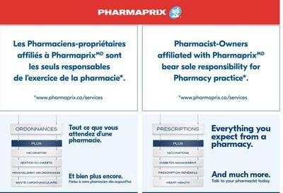Pharmaprix Flyer May 1 to 6