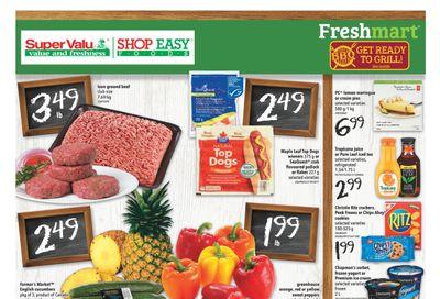 Shop Easy & SuperValu Flyer April 30 to May 6