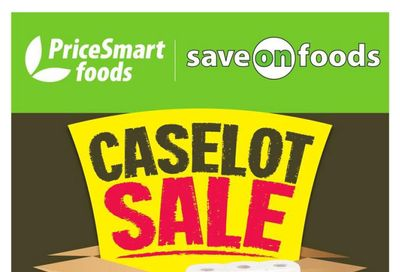 PriceSmart Foods Flyer April 29 to May 5