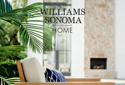 Williams-Sonoma Weekly Ad Flyer April 30 to May 7