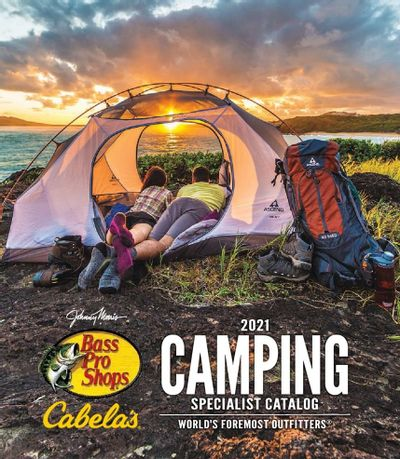 Bass Pro Shops Weekly Ad Flyer May 1 to May 8