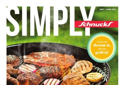 Schnucks (IA, IL, IN, MO, WI) Weekly Ad Flyer May 1 to June 30