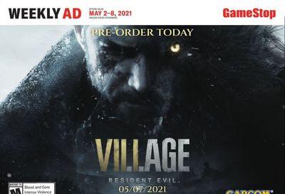GameStop Weekly Ad Flyer May 2 to May 8