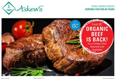 Askews Foods Flyer May 2 to 8