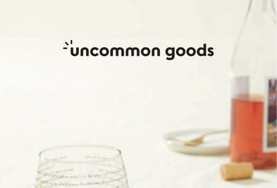 Uncommon Goods Weekly Ad Flyer May 3 to May 10