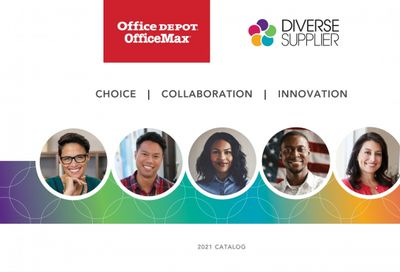 Office DEPOT Weekly Ad Flyer May 3 to May 10
