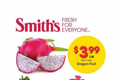 Smith's (AZ, ID, MT, NM, NV, UT, WY) Weekly Ad Flyer May 5 to May 18