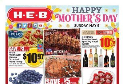 H-E-B (TX) Weekly Ad Flyer May 5 to May 11