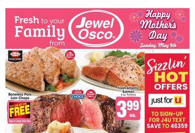 Jewel Osco (IA) Weekly Ad Flyer May 5 to May 11