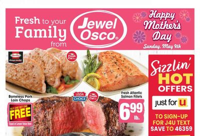 Jewel Osco (IN) Weekly Ad Flyer May 5 to May 11