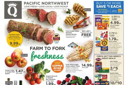 QFC Weekly Ad Flyer May 5 to May 11