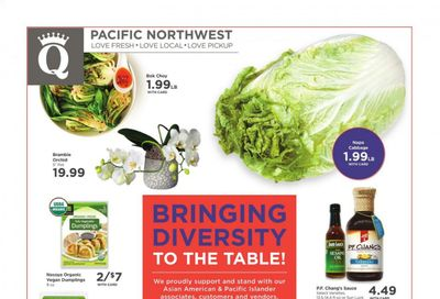QFC Weekly Ad Flyer May 5 to May 18