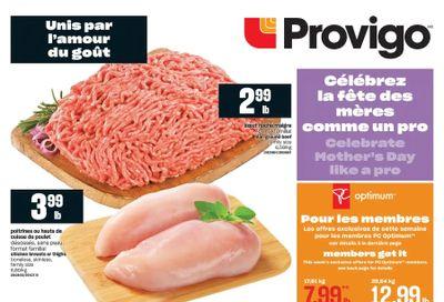 Provigo Flyer May 6 to 12
