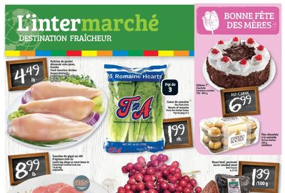 L'inter Marche Flyer May 6 to 12