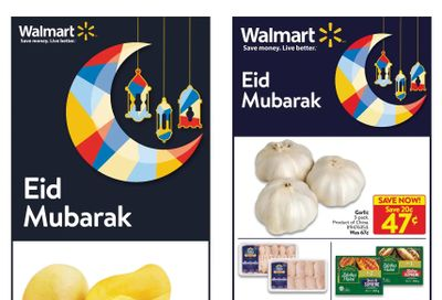 Walmart (ON) Flyer May 6 to 12