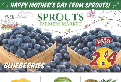 Sprouts Weekly Ad Flyer May 5 to May 11