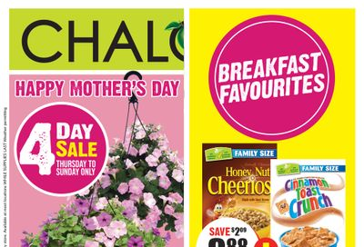 Chalo! FreshCo (West) Flyer May 6 to 12