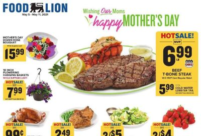 Food Lion (MD) Weekly Ad Flyer May 5 to May 11