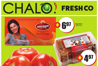Chalo! FreshCo (West) Flyer March 12 to 18
