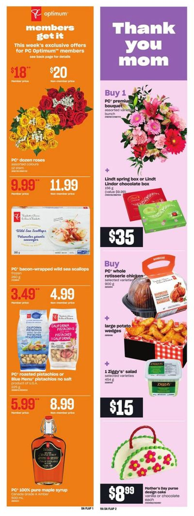 Dominion Flyer May 6 to 12