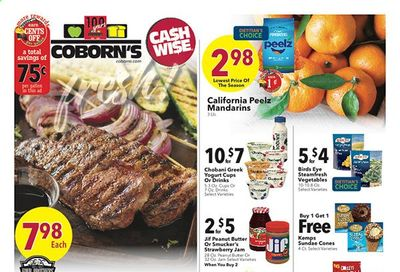 Coborn's (MN, SD) Weekly Ad Flyer May 5 to May 11