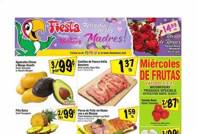 Fiesta Mart (TX) Weekly Ad Flyer May 5 to May 11