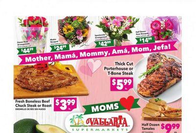 Vallarta (CA) Weekly Ad Flyer May 5 to May 11