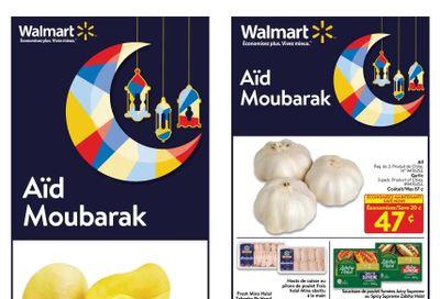 Walmart (QC) Flyer May 6 to 12