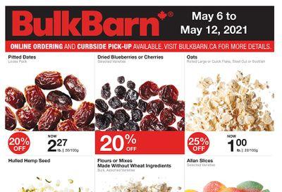 Bulk Barn Flyer May 6 to 12