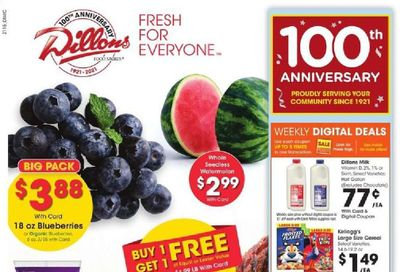Dillons (KS) Weekly Ad Flyer May 12 to May 18