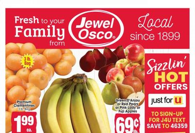 Jewel Osco (IN) Weekly Ad Flyer May 12 to May 18