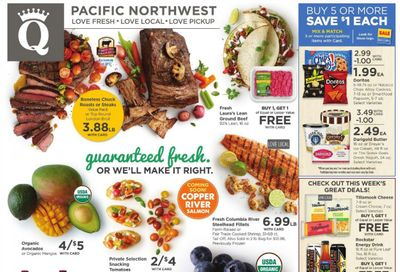 QFC Weekly Ad Flyer May 12 to May 18