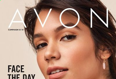 Avon Weekly Ad Flyer May 11 to May 24