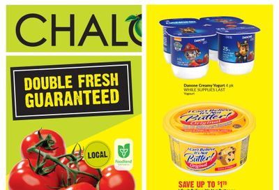 Chalo! FreshCo (ON) Flyer May 13 to 19