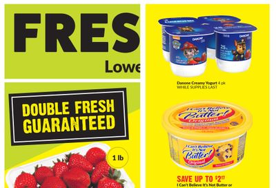 FreshCo (West) Flyer May 13 to 19