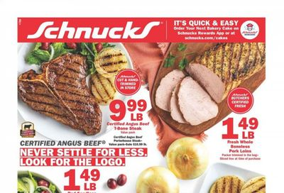 Schnucks (IA, IL, IN, MO) Weekly Ad Flyer May 12 to May 18