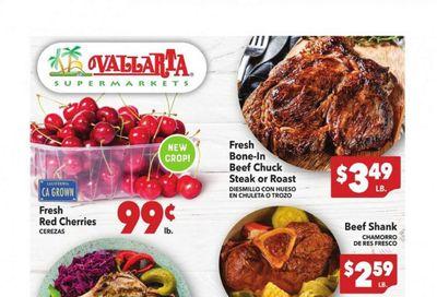 Vallarta (CA) Weekly Ad Flyer May 12 to May 18