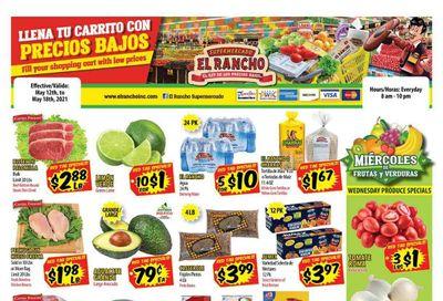 El Rancho (TX) Weekly Ad Flyer May 12 to May 18