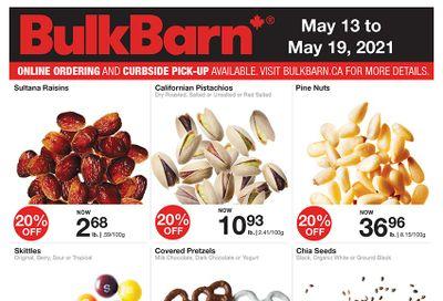 Bulk Barn Flyer May 13 to 19