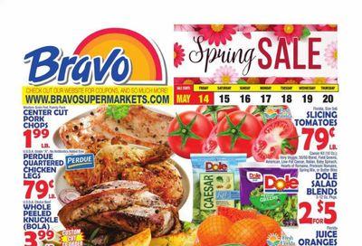 Bravo Supermarkets (CT, FL, MA, NJ, NY, PA) Weekly Ad Flyer May 14 to May 20