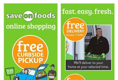 PriceSmart Foods Flyer May 13 to 19