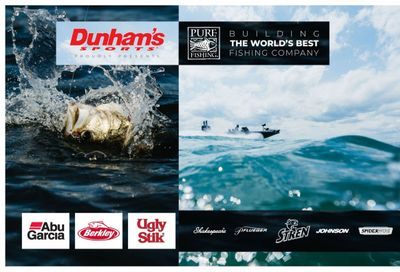 Dunham's Sports Weekly Ad Flyer May 13 to July 22