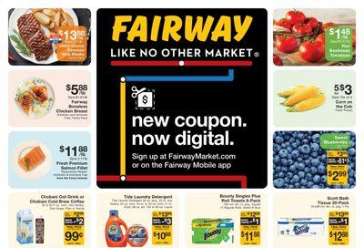 Fairway Market (CT, NJ, NY) Weekly Ad Flyer May 14 to May 20