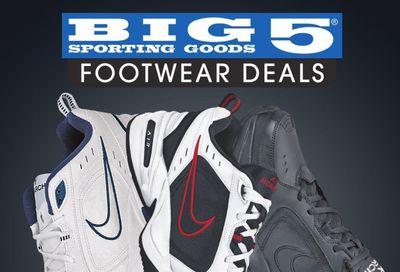 Big 5 (AZ, CA, CO, ID, NM, OR, UT, WA) Weekly Ad Flyer May 16 to May 22